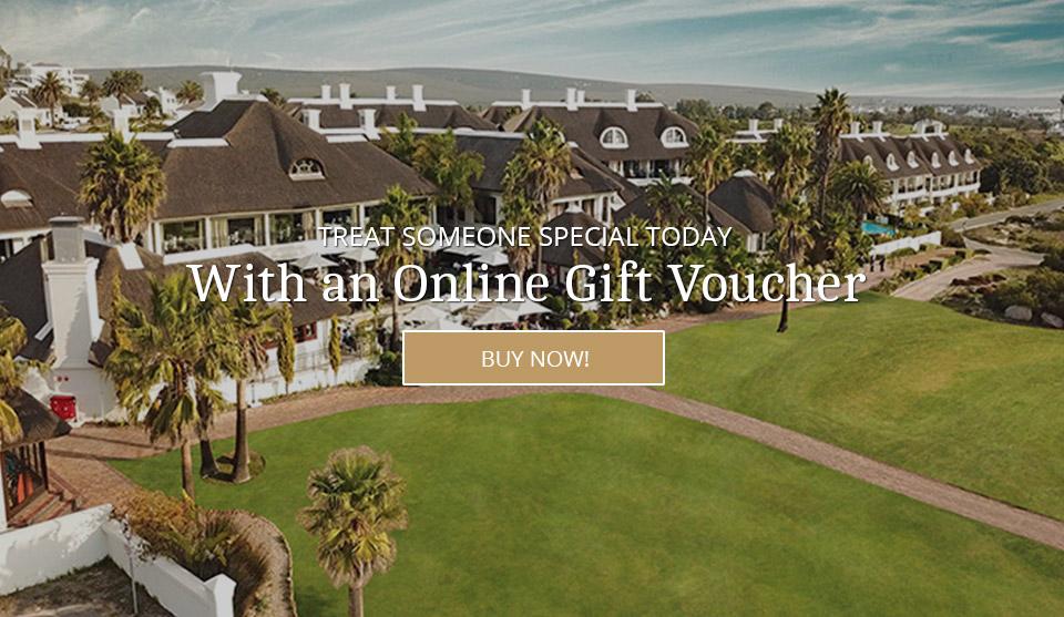 Gift Vouchers in Shelley Point Hotel